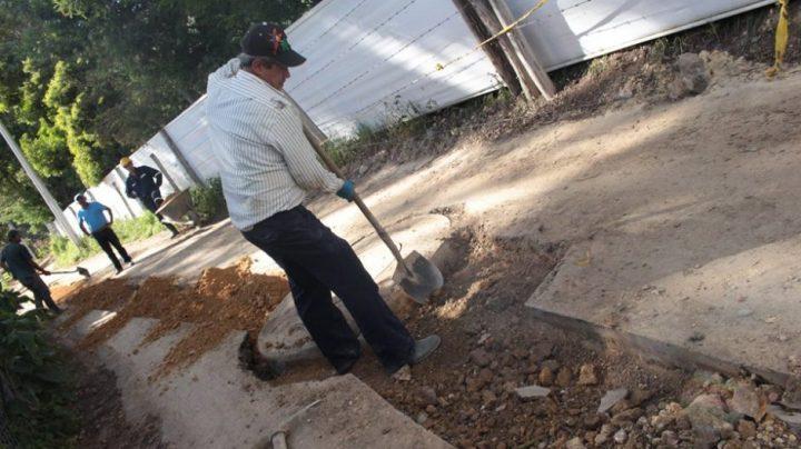Administración Municipal de Tenjo y EMSERTENJO, dan solución a problemática de alcantarillado que duró más de 30 años    Comunidad de la Vereda Chitasugá, tendrán servicio de Alcantarillado