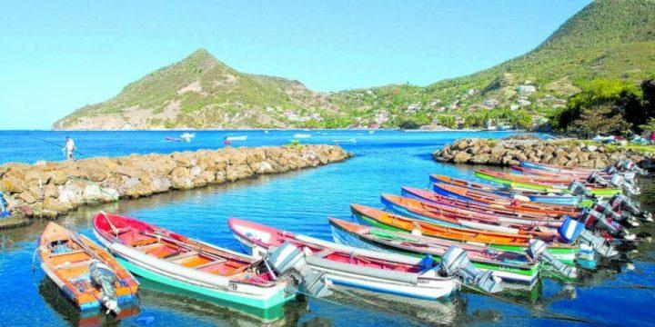 Las 'islas boutique', sitios poco conocidos por explorar en el Caribe
