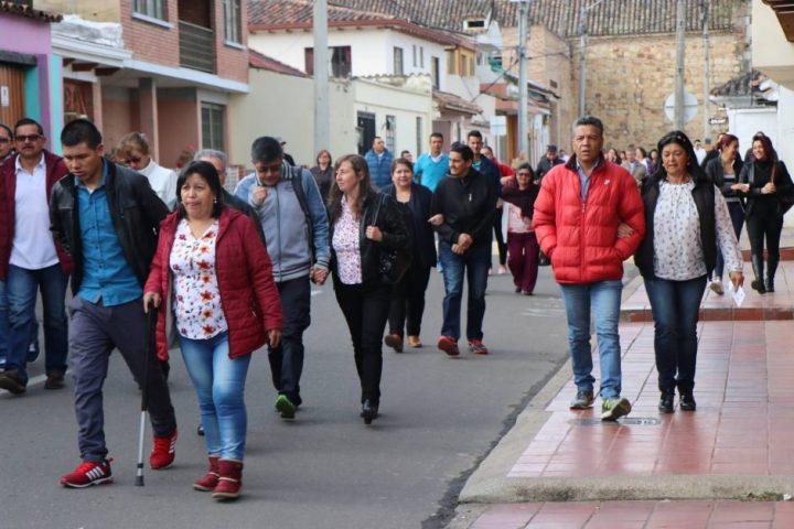 SOPÓ LIDERÓ RANKING DE PARTICIPACIÓN EN JORNADA ANTICORRUPCIÓN.
