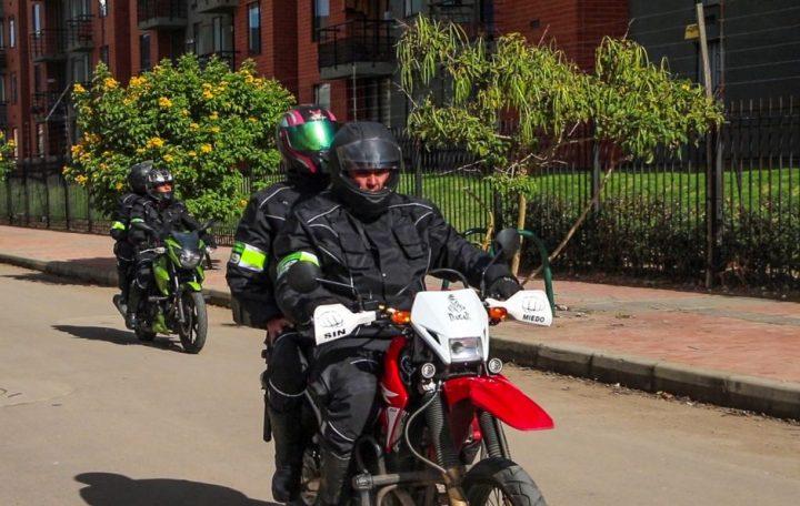 Conformada por 76 hombres, arrancó la Red Cívica de Apoyo de Chía.
