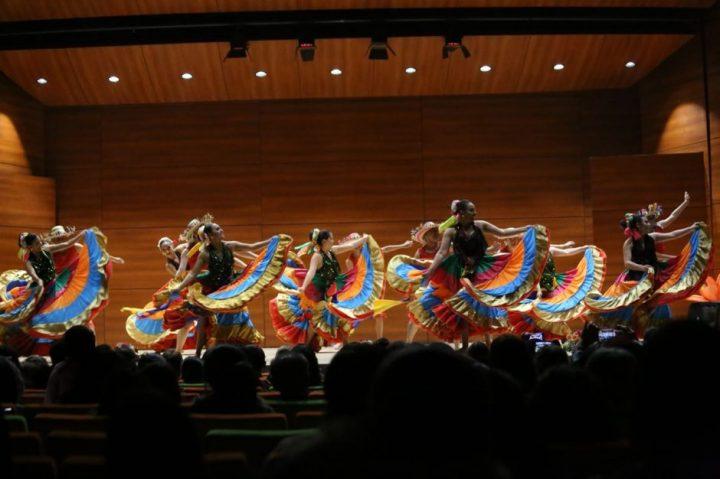 Este jueves arranca el XXIII Festival de Danza de Chía con Venezuela como país invitado