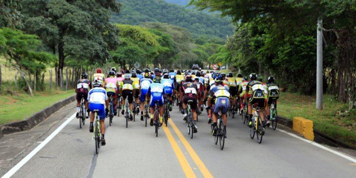 Cierres en vías por la XIII Clásica de Ciclismo Ciudad de Soacha