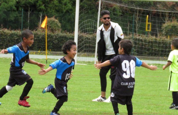 """""""FÚTBOL A LA MEDIDA DE LOS NIÑOS""""  VI Festival de Fútbol Base"""