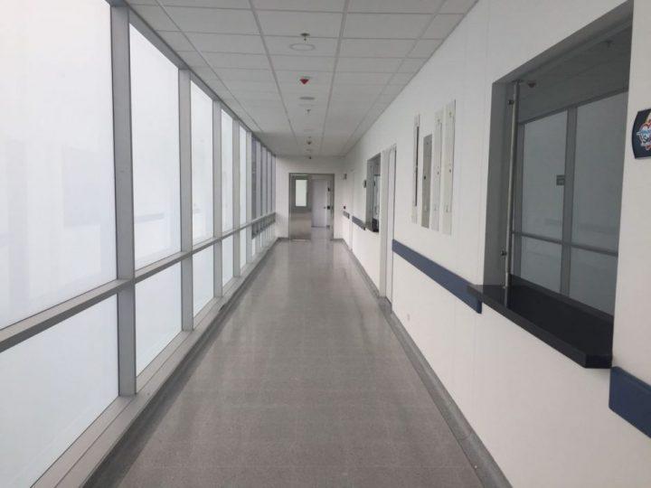 ¿Qué falta para que comience a operar el nuevo hospital de Zipaquirá?