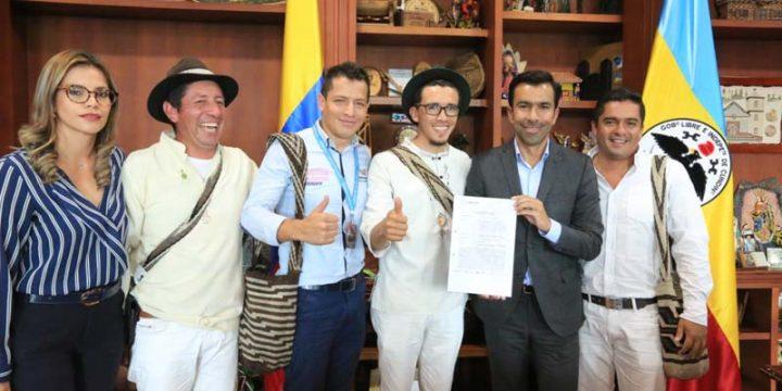 En marcha, primer proyecto etnoturístico en Cundinamarca