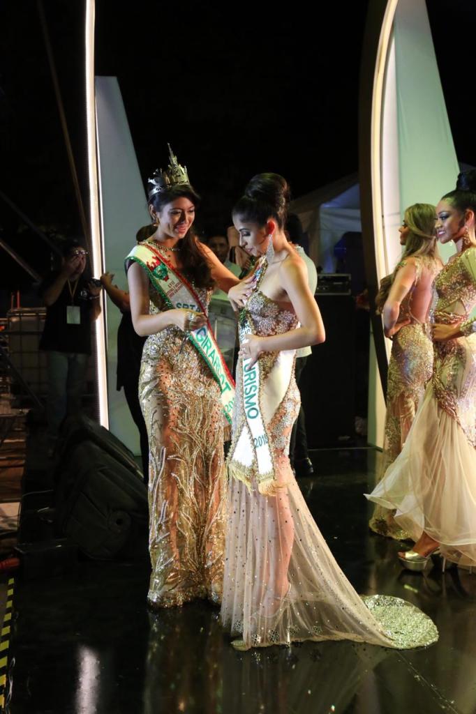 Colombia amaneció con nueva Reina Nacional del Turismo