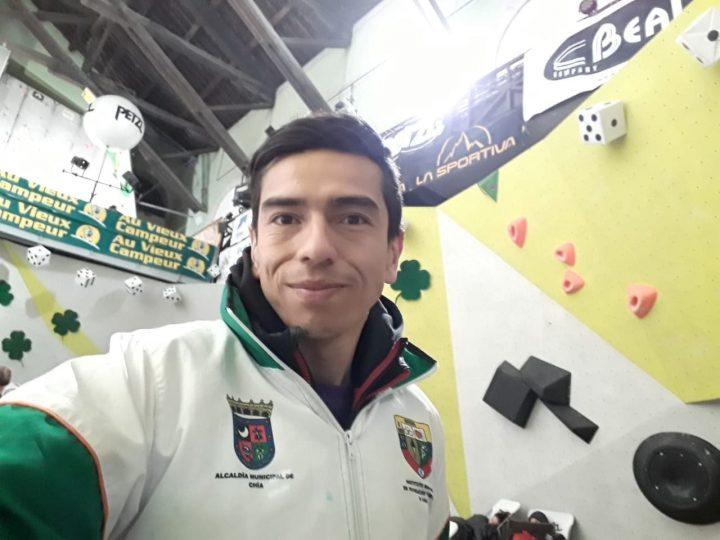 SEBASTIÁN PRIETO EN LAS 24 HORAS DE MURO Campeón de la modalidad Campus