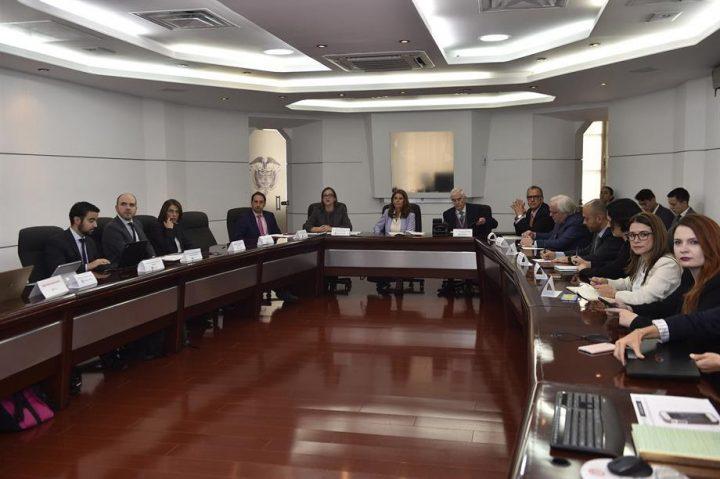Gobierno reactivó el Comité Ejecutivo del Sistema Nacional de Competitividad, Ciencia, Tecnología e Innovación
