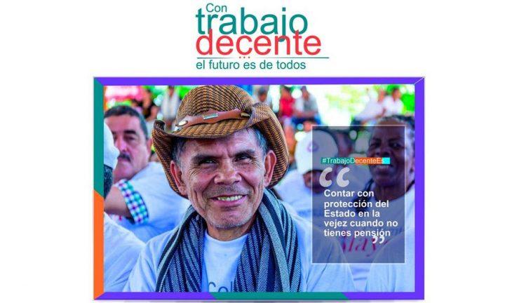 Presidente Duque asistirá este martes a la celebración del Día del Trabajo Decente