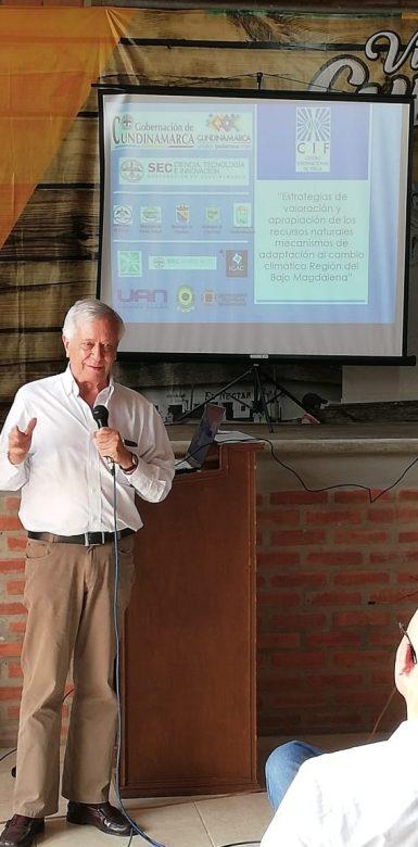 Más de $7.000 millones para mitigar efectos del cambio climático en el Bajo Magdalena