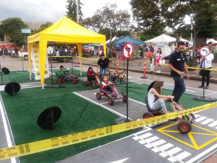 En tres días de evento, más de 6 mil personas ya participaron de la lll Semana de la Movilidad