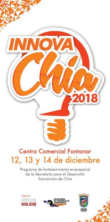 El emprendimiento y la innovación de Chía tendrá su feria en Fontanar.