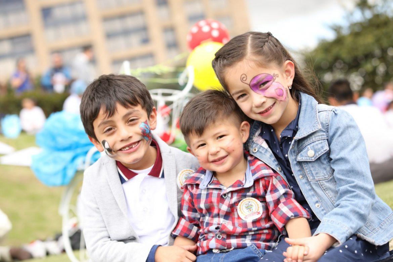 Cundinamarca se prepara para celebración de Día de la Niñez 2019