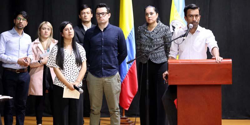 Cundinamarca exige calidad y oportunidad en la ejecución del PAE