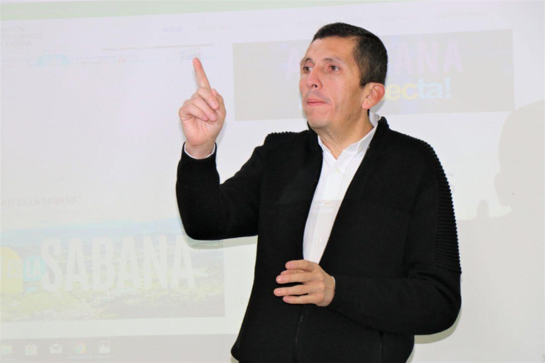 Empresarios de Chía solicitan construcción de una tercera Ptar.