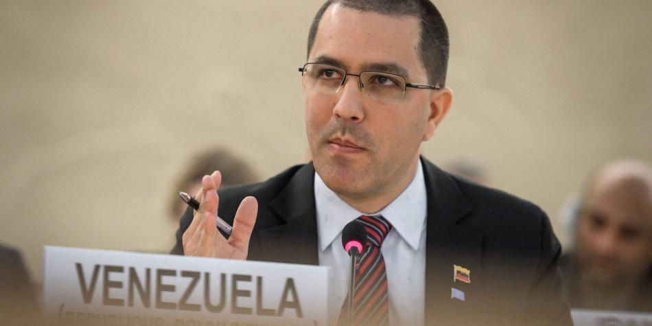 Nuevo boicot de diplomáticos a canciller venezolano en la ONU