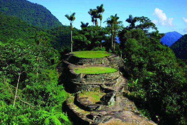 Santander, Amazonas y La Guajira tres destinos para visitar en abril