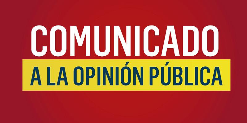 Convocatoria para elección de los miembros de la Junta Directiva de la Delegación Departamental y Miembros de la Junta Departamental de Bomberos de Cundinamarca