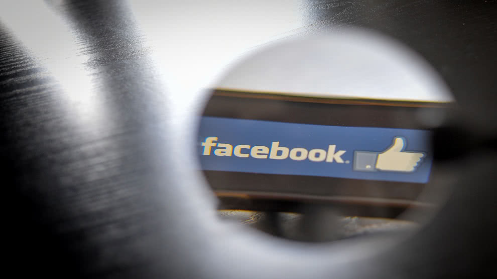 Usuarios de las redes sociales reportan caída de Facebook e Instagram