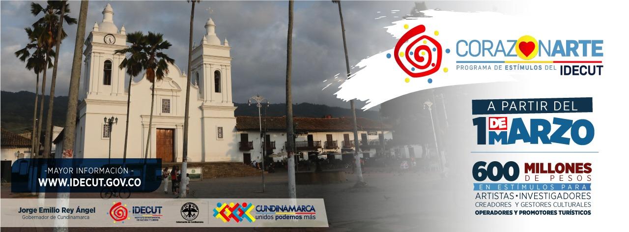 Corazonarte, una puerta abierta para fortalecer el turismo