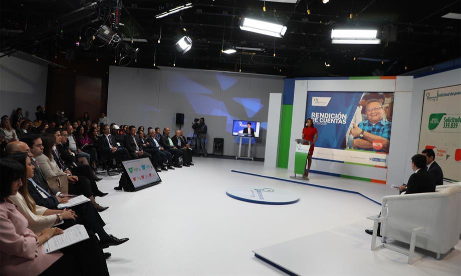 Utilidades por 126 mil millones de pesos obtuvo Colpensiones en 2018