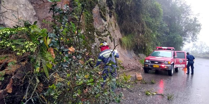 Alcaldes deben activar sus consejos de gestión del riesgo por intensas lluvias