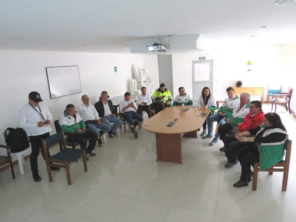 Con cámaras, se mejorará el sistema de atención temprana a emergencias en Chía.