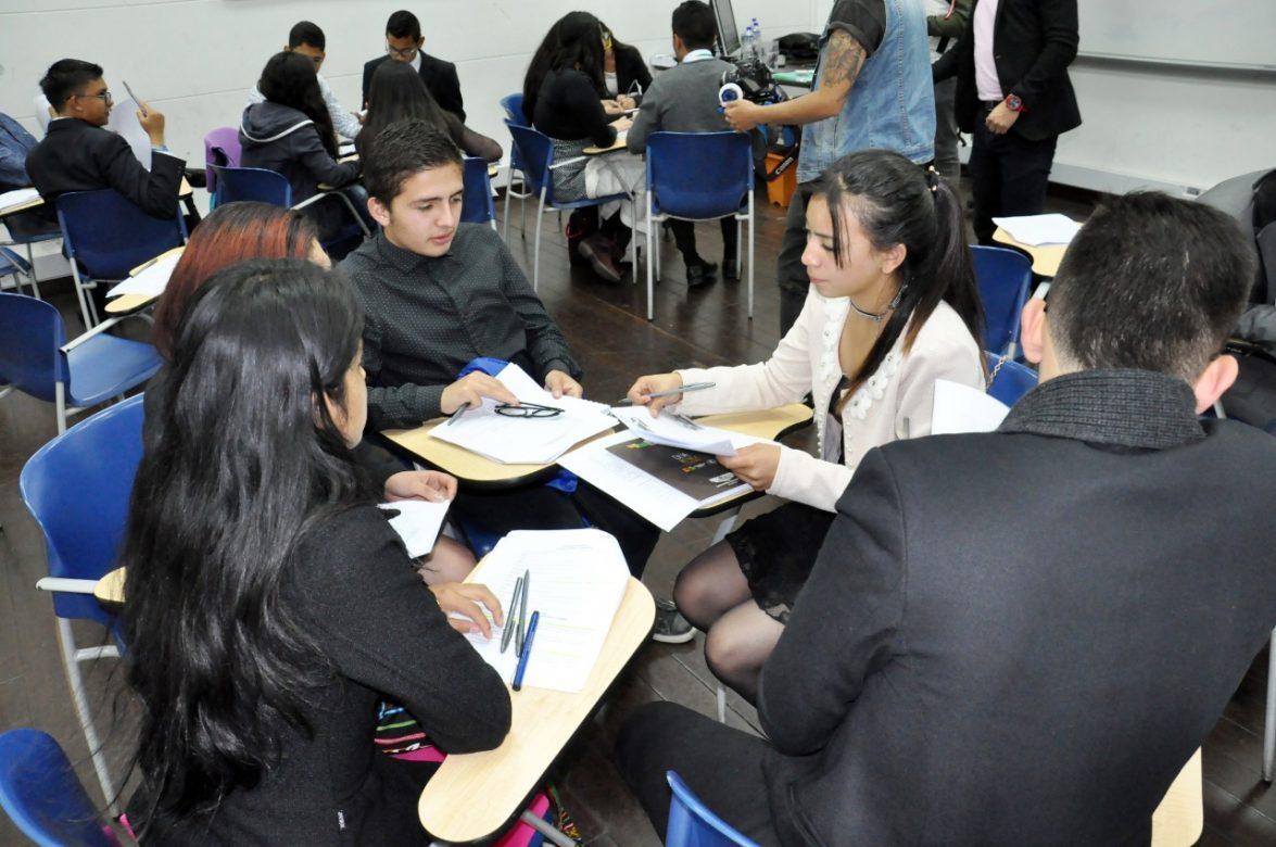 Abierta convocatoria para apoyos y créditos educativos para ingresar a la 'U'.