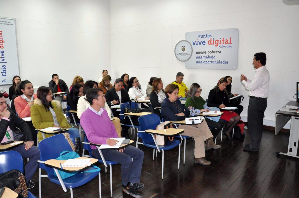 La ESAP de Chía abre convocatoria para la Especialización en Gestión Pública.