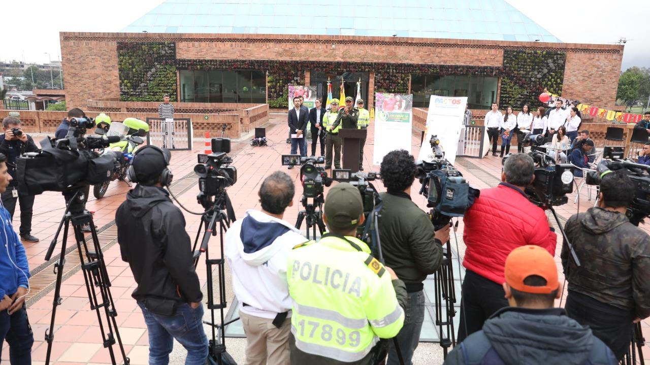 Cundinamarca asume el reto de reducir las muertes y las riñas durante la celebración del día de la madre: Jorge Rey*