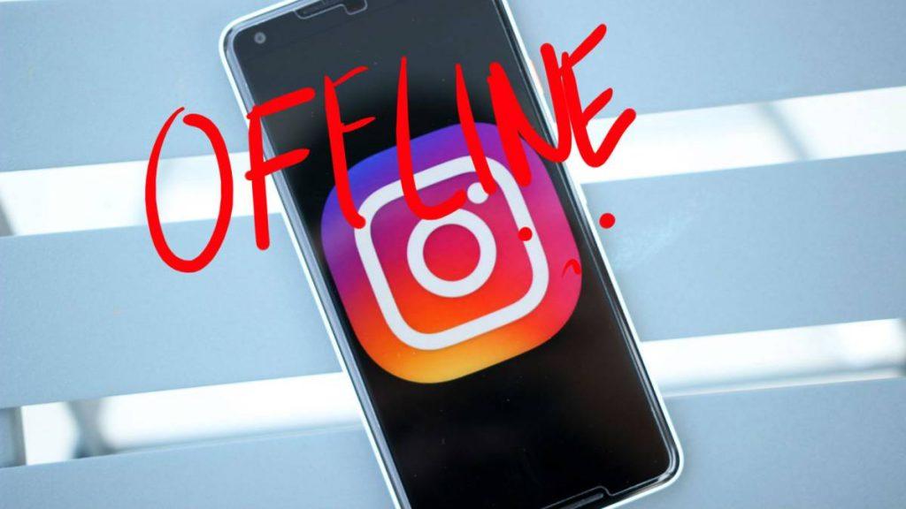 Instagram está 'caído' este jueves, reportan usuarios en Colombia y otros países