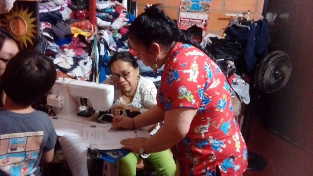 EPS Convida presta atención especial a sus usuarios en Guayabetal