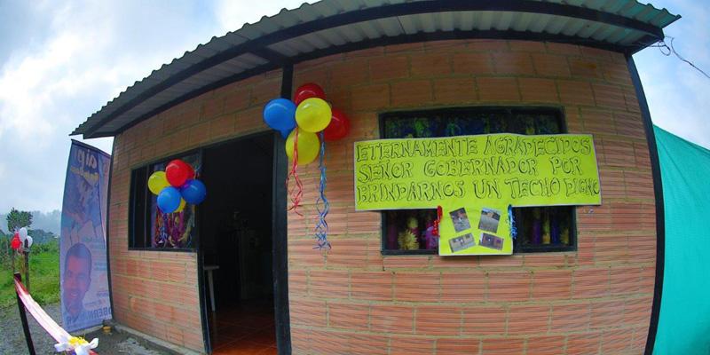 $43.000 millones han hecho posible más y mejor vivienda en Cundinamarca