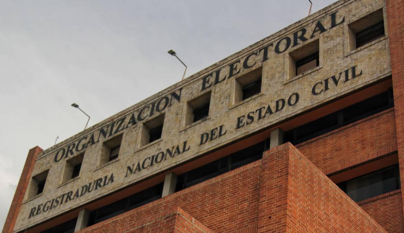"""Los Ñeros y las Ñeras"""", curiosos movimientos que buscan aval en elecciones"""
