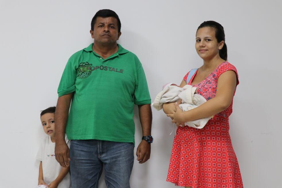 Las necesidades médicas de los migrantes venezolanos en la frontera colombiana