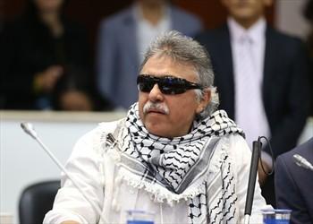 Corte niega aplazar audiencia de Jesús Santrich