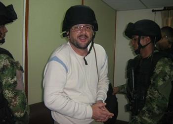 Carlos Mario Jiménez, alias Macaco, exjefe narco paramilitar sale de la cárcel en EE.UU.