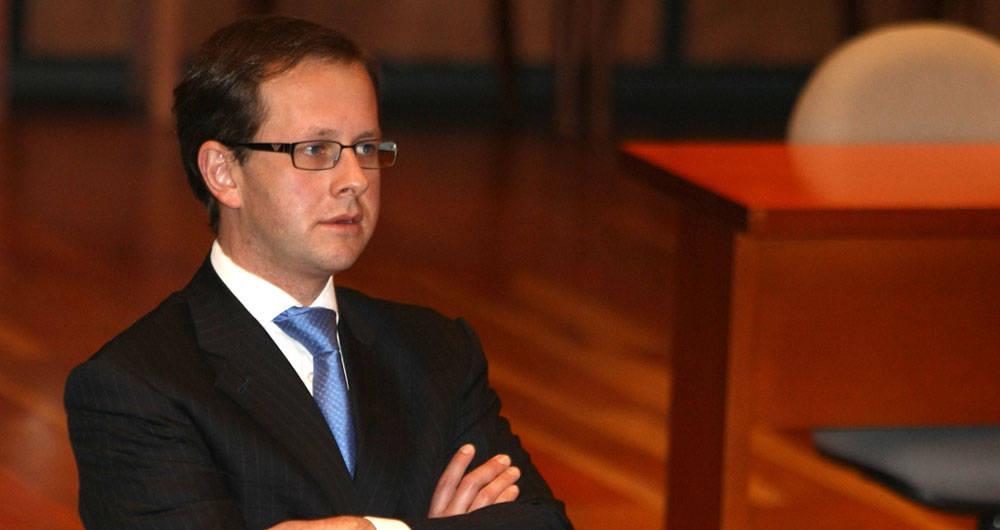 Andrés Felipe Arias ya fue extraditado a Colombia