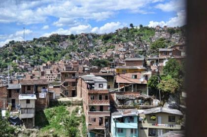 Un oscuro capítulo se abrirá en la JEP: los desaparecidos de la comuna 13 de Medellín