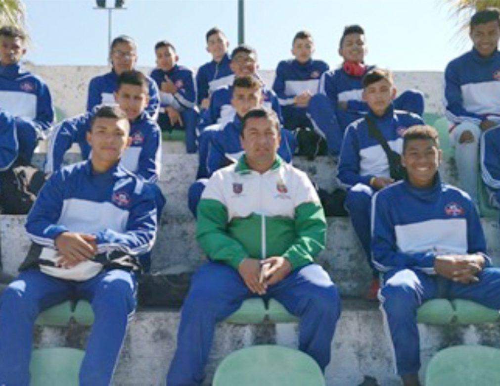"""LA FORJA SUBCAMPEÓN DE """"CASTELO DE VIDE CUP"""" EN PORTUGAL"""