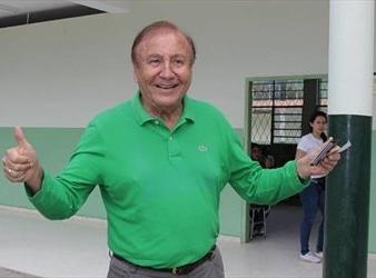 Rodolfo Hernández propuso liquidar Tránsito de Bucaramanga