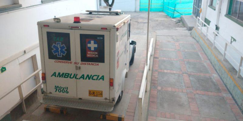 Suspenden y abren investigación al gerente del hospital de La Mesa, Cundinamarca