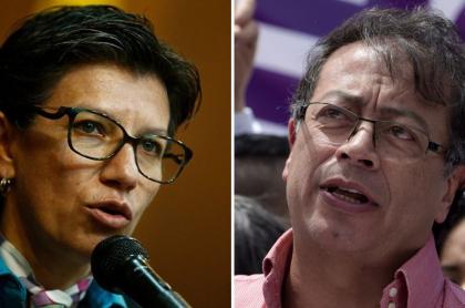 ¿Qué pasa realmente entre López y Petro y por qué no hacen oficial una coalición?