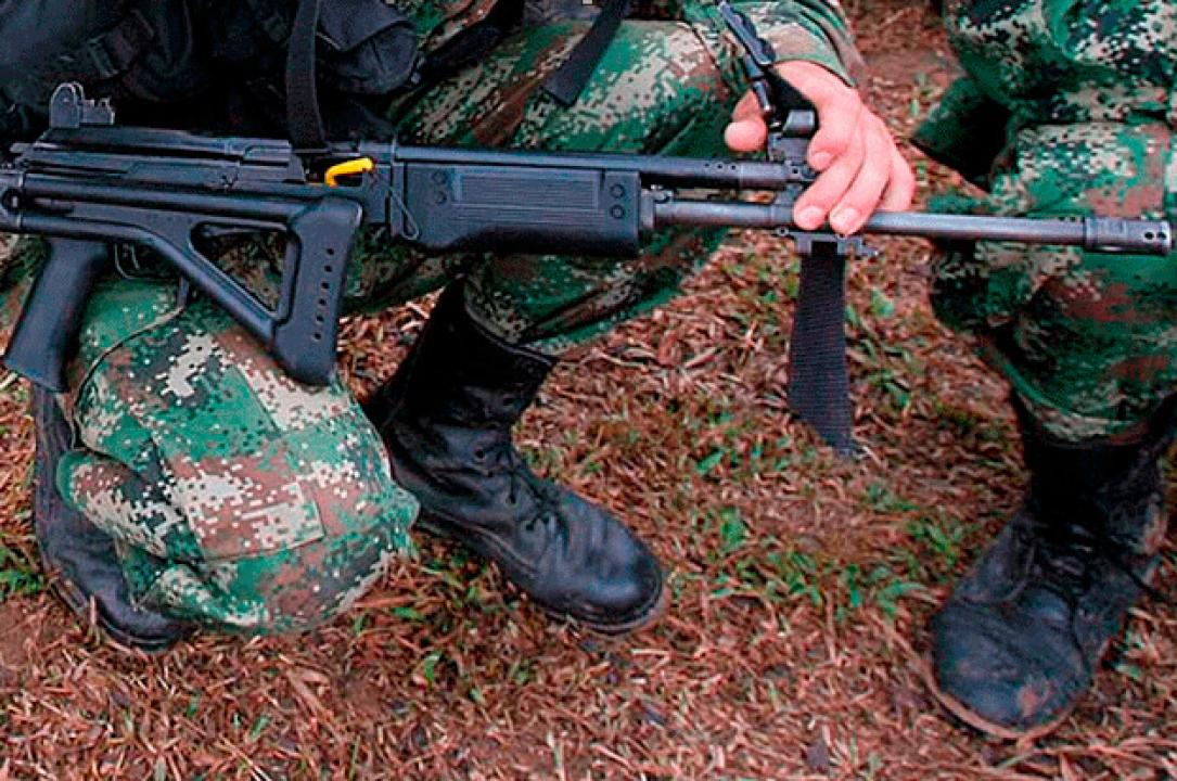 Emboscada a patrulla en Cumbitara deja cuatro militares muertos