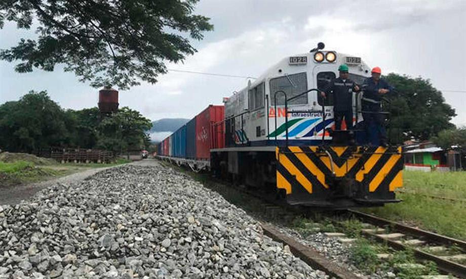Presidente Iván Duque aseguró que el Gobierno está listo para participar en la integración regional de la costa Caribe para el tren de cercanías