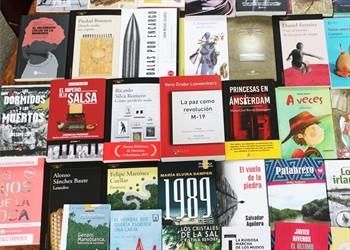 Los 50 libros de autores colombianos escogidos en 'Reading Colombia' – Leer a Colombia