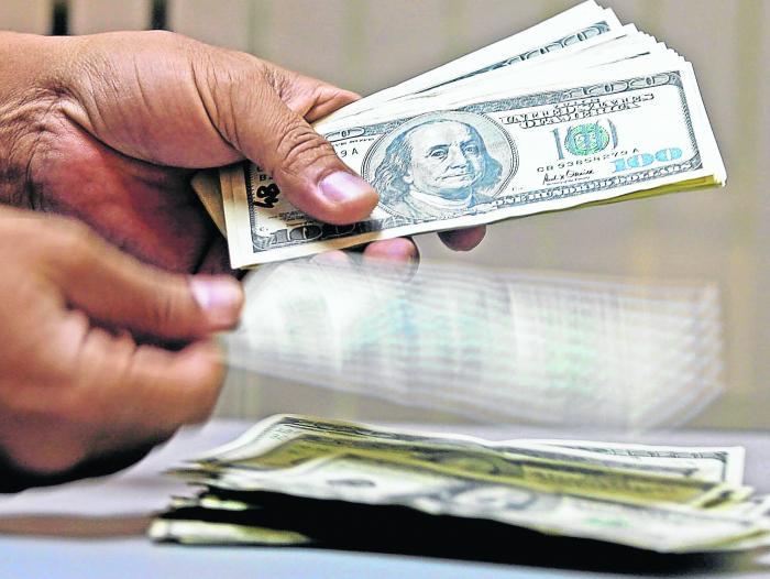 ¿Hasta cuánto puede subir el dólar en Colombia?