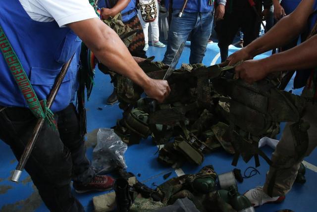 Nuevo ataque a guardia indígena deja 2 muertos y 4 heridos en Cauca