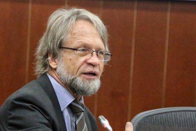 Se salva la curul de Antanas Mockus en el Congreso