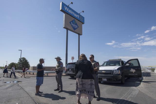 Tiroteo en Texas deja cinco muertos y 21 heridos